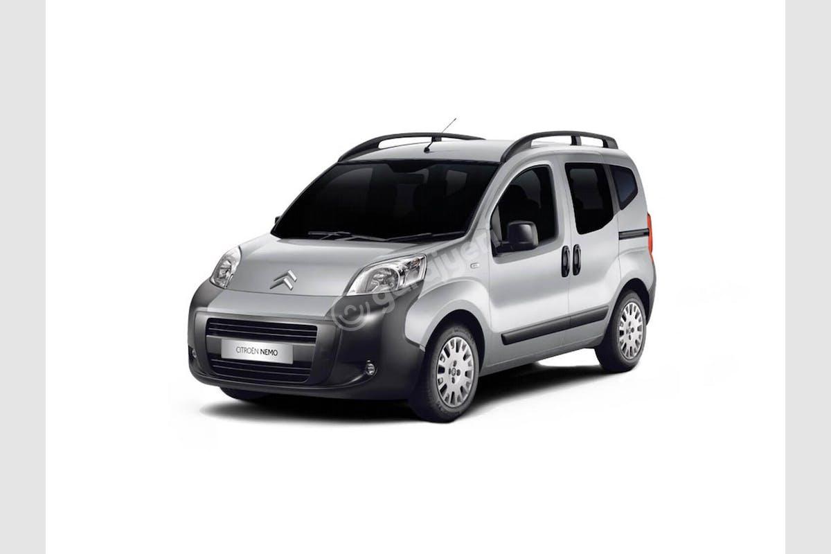 Citroën Nemo Yüreğir Kiralık Araç 1. Fotoğraf