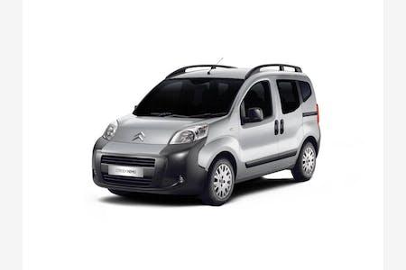 Kiralık Citroën Nemo 2015 , Isparta Merkez