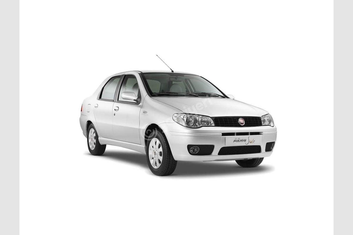 Fiat Albea Karasu Kiralık Araç 1. Fotoğraf