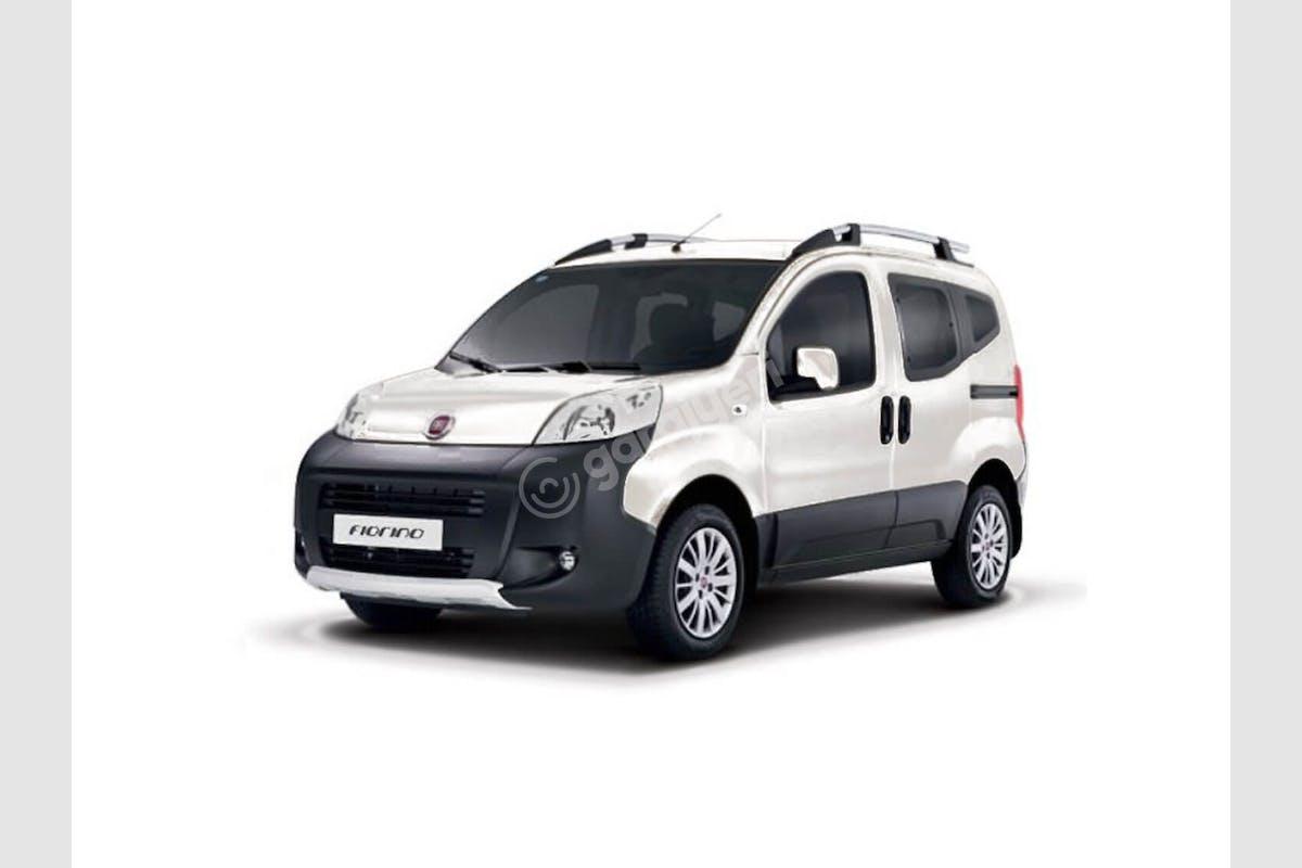 Fiat Fiorino Merkez Kiralık Araç 1. Fotoğraf