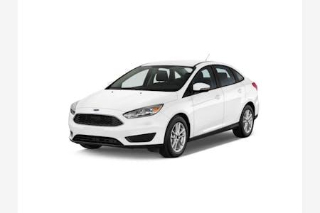Kiralık Ford Focus , Kahramanmaraş Onikişubat
