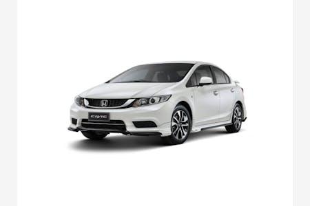 Kiralık Honda Civic 2013 , Bursa Yıldırım