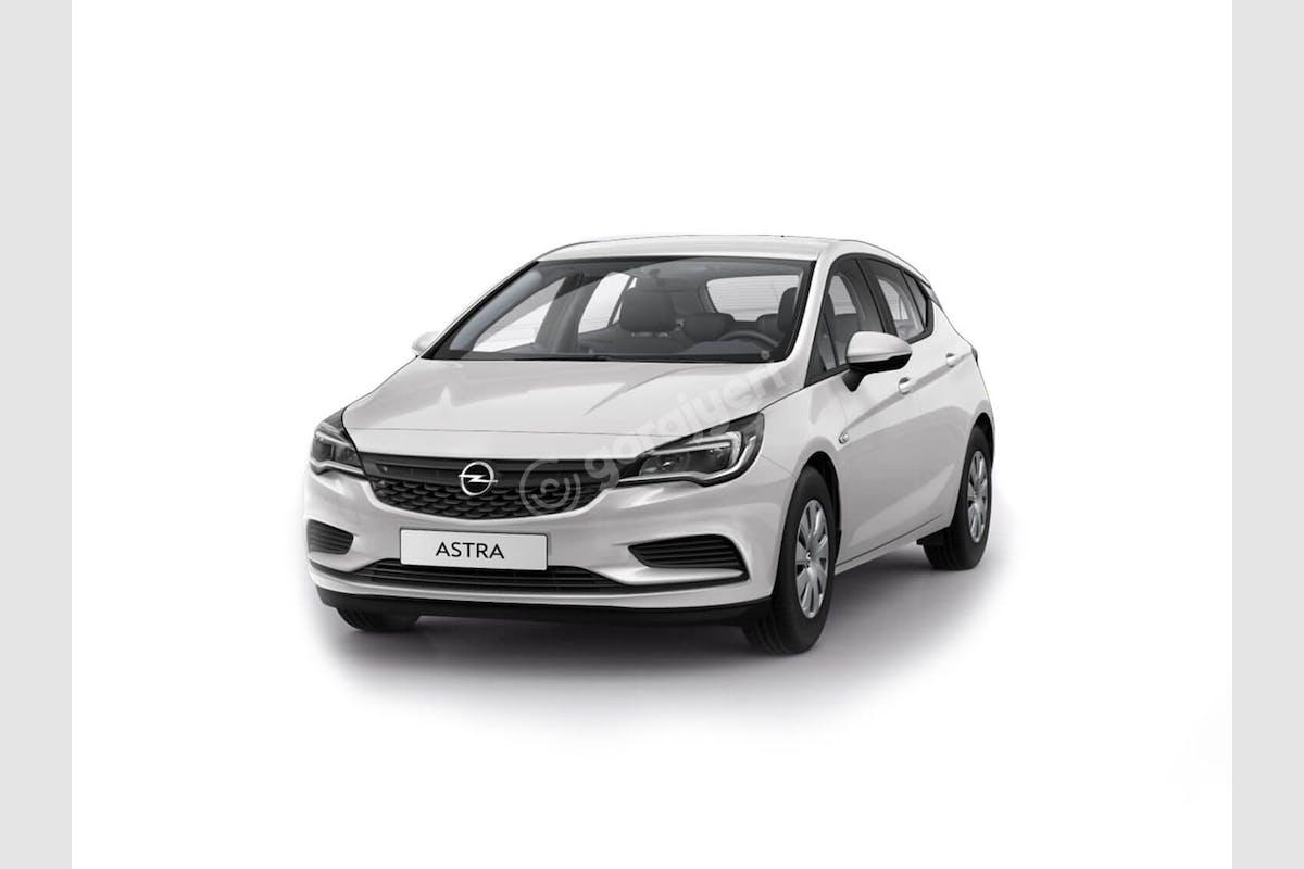 Opel Astra Tavas Kiralık Araç 1. Fotoğraf