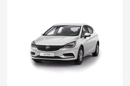 Kiralık Opel Astra , Trabzon Ortahisar