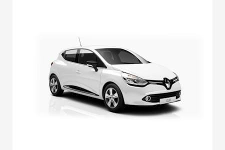 Kiralık Renault Clio 2011 , Erzincan Merkez