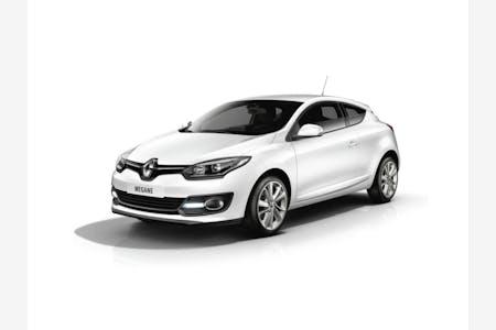 Kiralık Renault Megane 2017 , Hatay Antakya