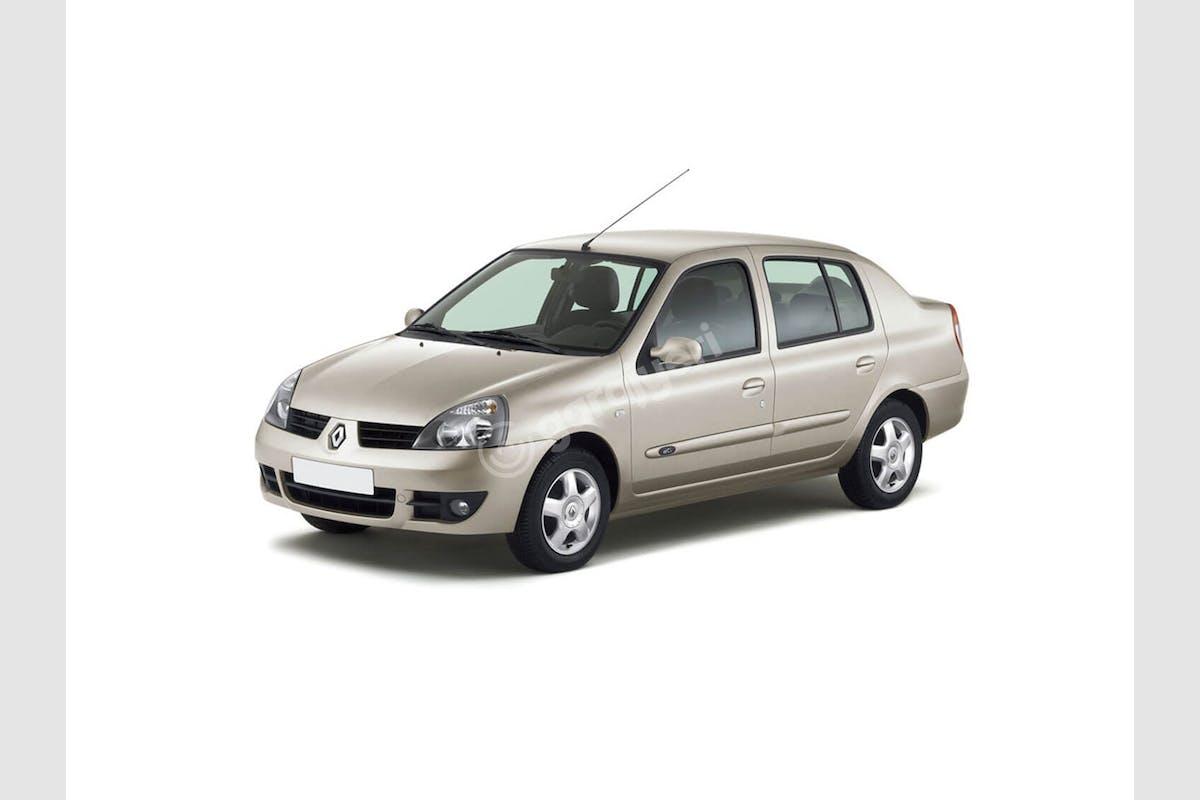 Renault Symbol Akhisar Kiralık Araç 1. Fotoğraf