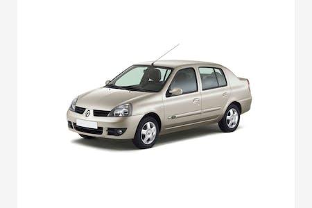 Kiralık Renault Symbol 2011 , Manisa Akhisar