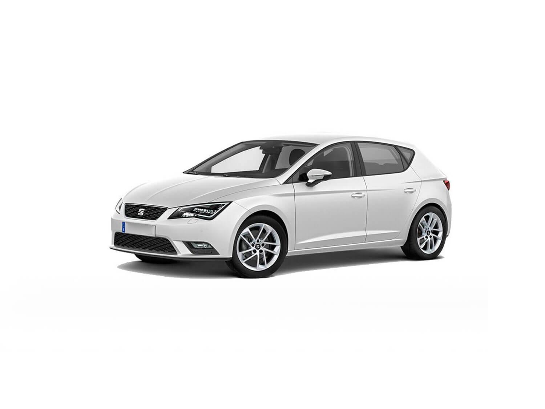 SEAT Leon 2016 Model Benzin Otomatik Vites Kiralik Araç - C102