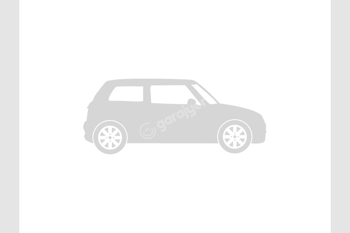 Renault Megane Fatih Kiralık Araç 1. Fotoğraf