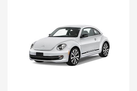 Kiralık Volkswagen Beetle 2017 , İzmir Konak