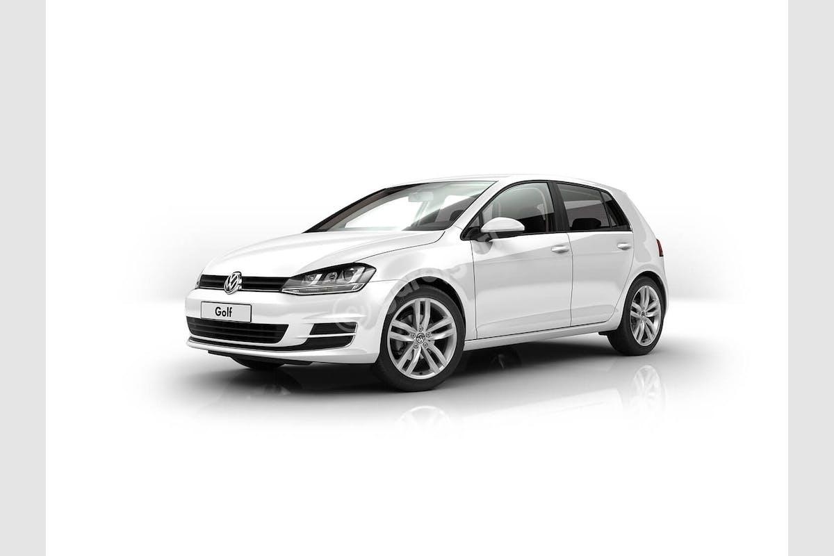 Volkswagen Golf Merkez Kiralık Araç 1. Fotoğraf