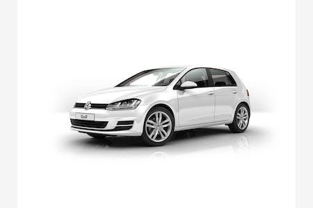 Kiralık Volkswagen Golf , Bolu Merkez