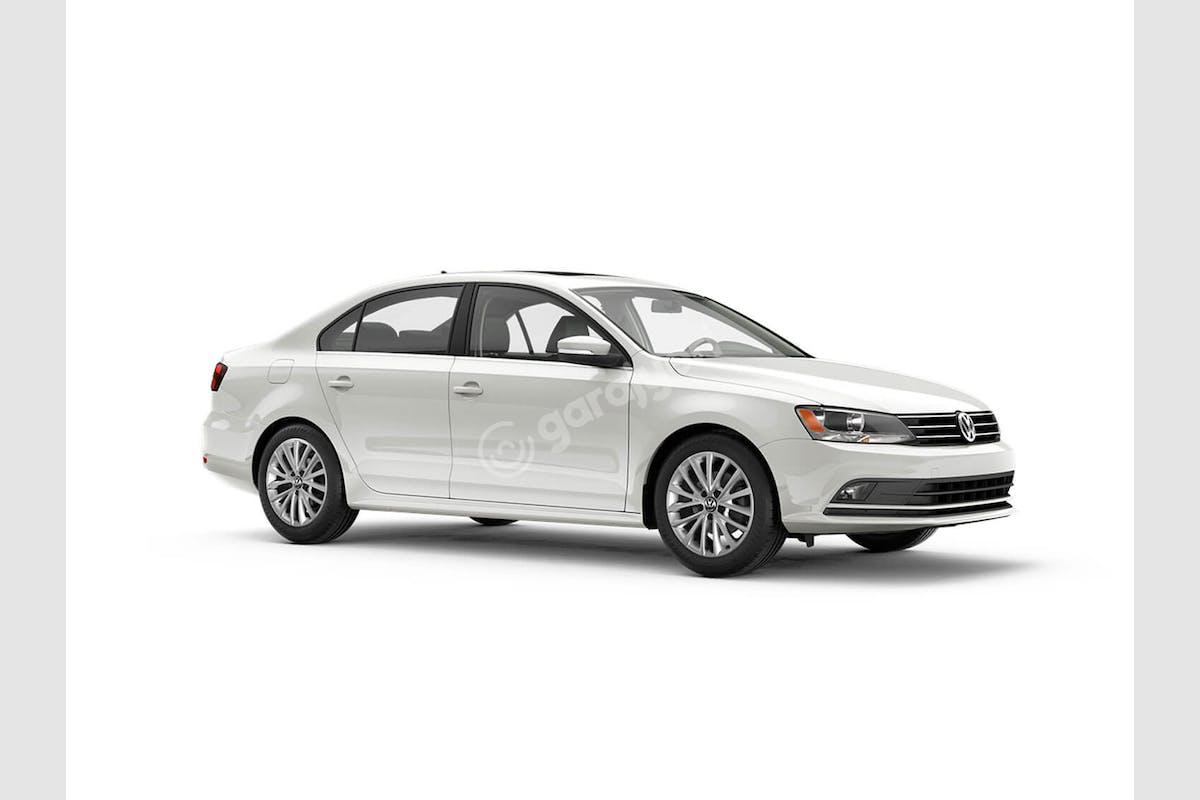 Volkswagen Jetta Sarıyer Kiralık Araç 1. Fotoğraf