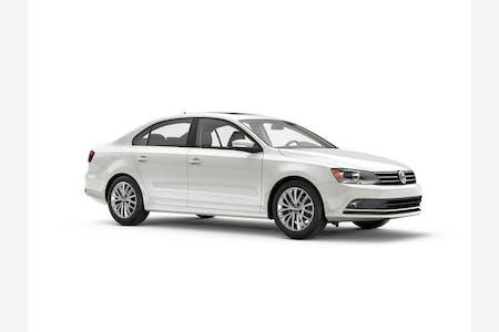 Kiralık Volkswagen Jetta , Van İpekyolu