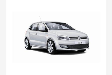 Kiralık Volkswagen Polo , Denizli Pamukkale