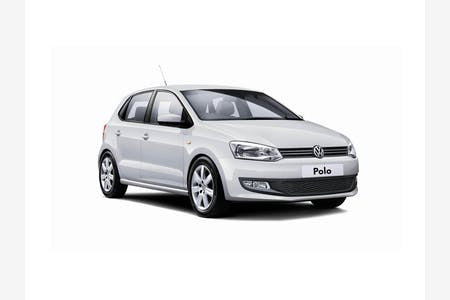 Kiralık Volkswagen Polo , Ankara Keçiören